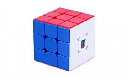 Cub Rubik 3x3x3 Moyu MoFang RS3M