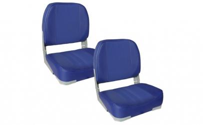 [pro.tec]® Set 2 scaune Magelan 1,