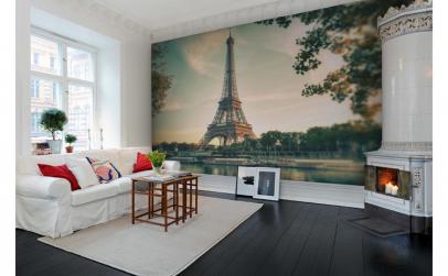 Fototapet Turnul Eiffel R10661