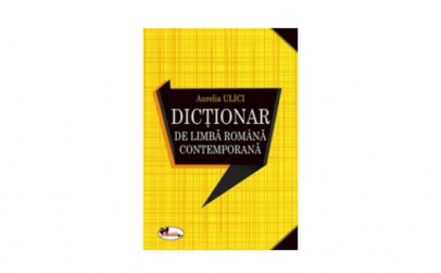 Dictionar de Limba Romana Contemporana -
