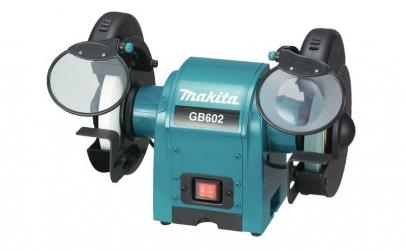 Polizor de banc 250 W  2.850 rpm Makita