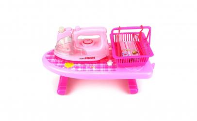 Set de joaca curatenie pentru fete