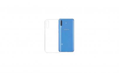 Husa silicon Samsung Galaxy A70