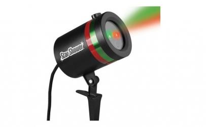 Proiector laser Star Shower efect