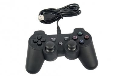 Controler DUALSHOCK 3 pentru PS3