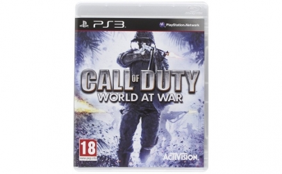 Joc Call Of Duty: World At War Pentru