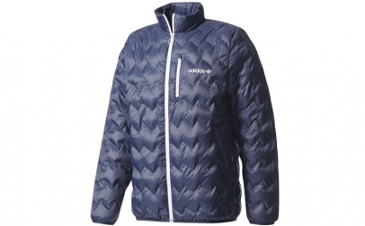 Geaca barbati adidas Originals Serrated