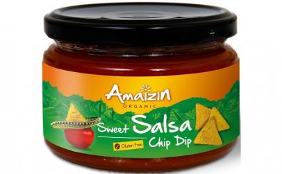 Sos salsa dulce pentru tortilla 260g