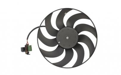 Ventilator radiator CHEVROLET CRUZE,