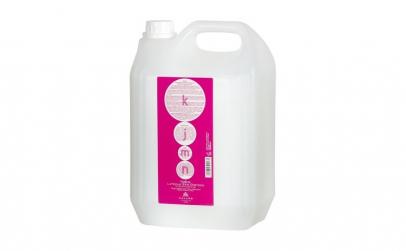 Şampon pentru intensificarea