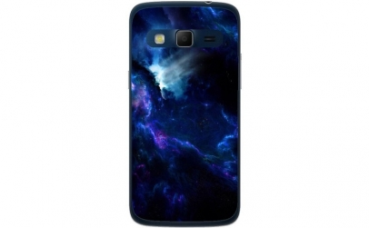 Husa Galaxy Clouds Samsung Galaxy