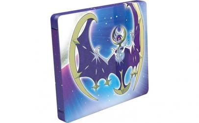Joc Pokemon Moon (steelbook/fan