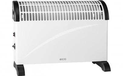 Convector electric de podea ECG TK 2050,