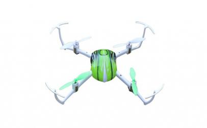 Drone cu Telecomanda 2.4G Inverted