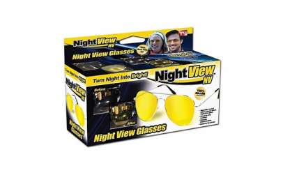 Ocheleri de condus Night View Glasses