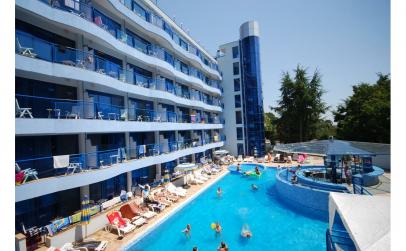 Hotel Aphrodite 4*