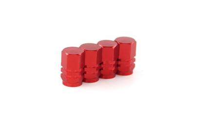 Capacele rosii pentru valva