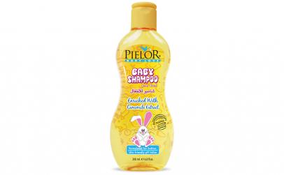 Șampon pentru copii cu mușețel Pielor