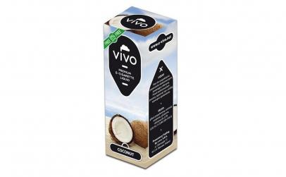 Lichid tigari electronice, Coconut