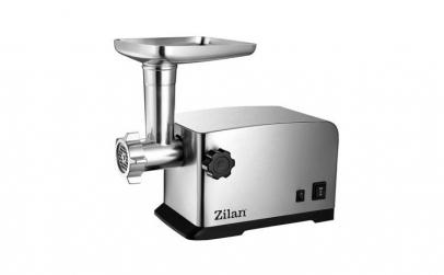 Masina de tocat carne ZILAN, Inox