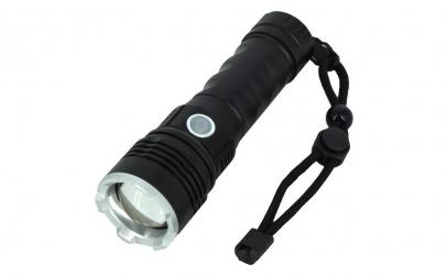 Lanterna reincarcabila LED