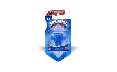 Figurina Skylanders Trap Team Trapped