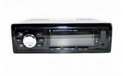 Radio MP3 player auto, 50Wx4 cu SD, USB