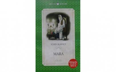 Mara Ioan Slavici