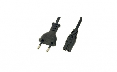 Cablu alimentare 2,5m ElectroAZ, 2