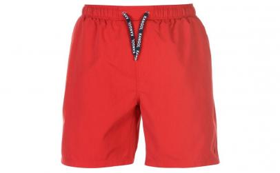Pantaloni scurti plaja Kangol