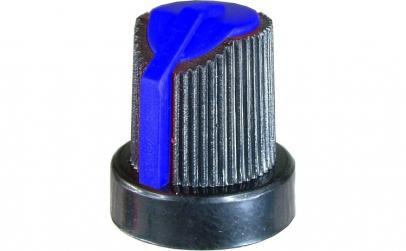 Buton pentru potentiometru, 18mm,