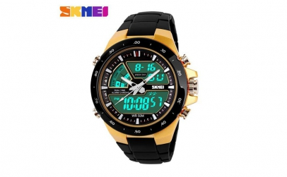 Ceas SUBACVATIC SKMEI S-Shock 5 Fashion