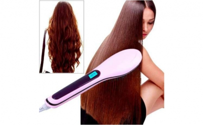 Fast Hair Straight Brush