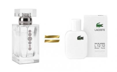 Apa de parfum marca alba   M028 marca