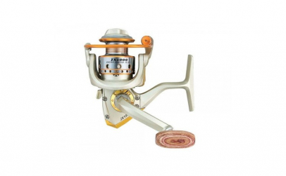 Mulineta Baracuda Darcy JX1000 pentru