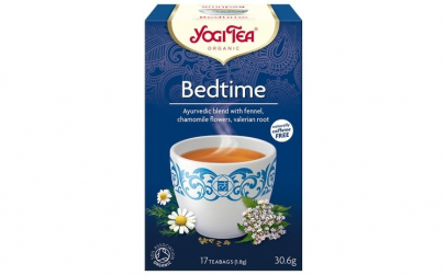 Ceai Bio DE SEARA, 30.6 g Yogi Tea