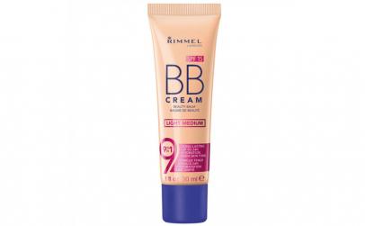 BB Cream Rimmel London 9 In 1, SPF15,