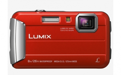 Camera foto Panasonic Lumix DMC-FT30 R