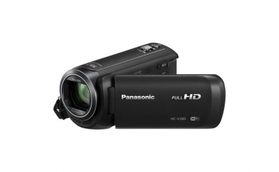 Camera Video Panasonic HC-V380, Full HD
