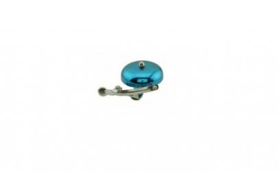 Sonerie aluminiu clasica 50mm , Bleu