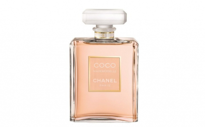 Apa de Parfum Chanel Coco Mademoiselle,