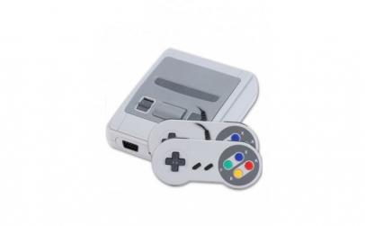 Consola jocuri retro, mini, 620 de