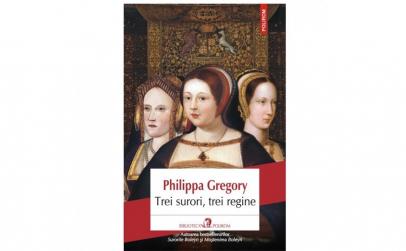 Trei surori trei regine - Philippa