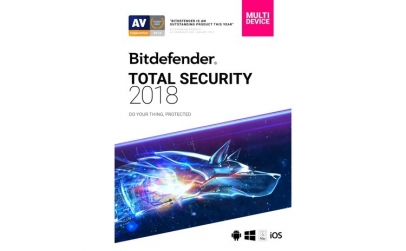 Joc Bitdefender Total Security 2018 - 5