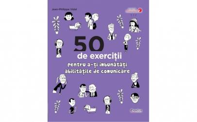 50 exercitii de comunicare - Gilles