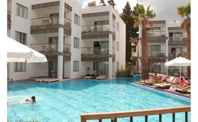 Hotel Mio Bianco 4*