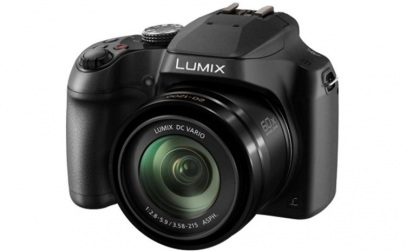Camera foto Panasonic LUMIX DC-FZ82