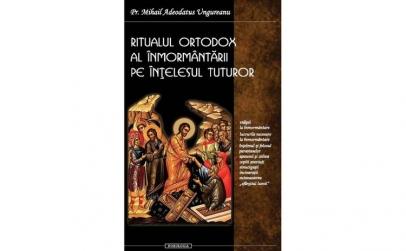 Ritualul ortodox al înmormântării pe