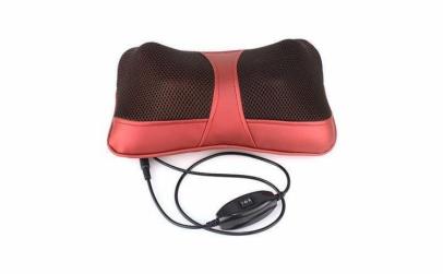 Perna de masaj portabil