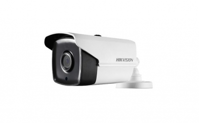 Kit CCTV Hikvisio, 5 megapixeli